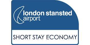 Short Stay Economy logo