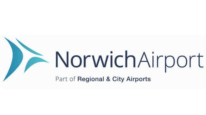 Norwich Airport Parking