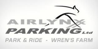 Southampton Airlynx Park & Ride logo