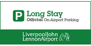 Official Long Stay Car Park logo