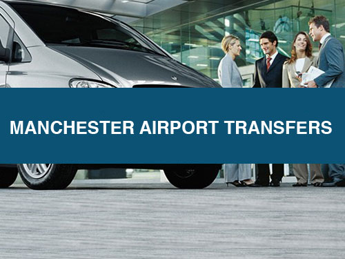 Compare Manchester Airport Transfers