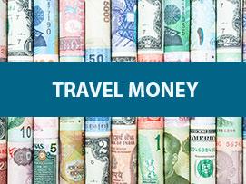 FREE Travel money tool