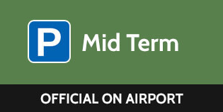 Official Mid Term Parking logo