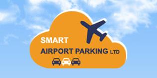 Smart Meet & Greet Parking logo