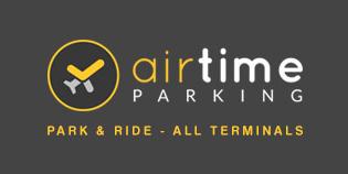 Airtime Park & Ride logo