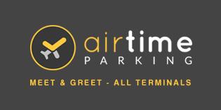 Airtime Meet and Greet logo