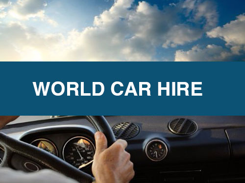 World Car Hire